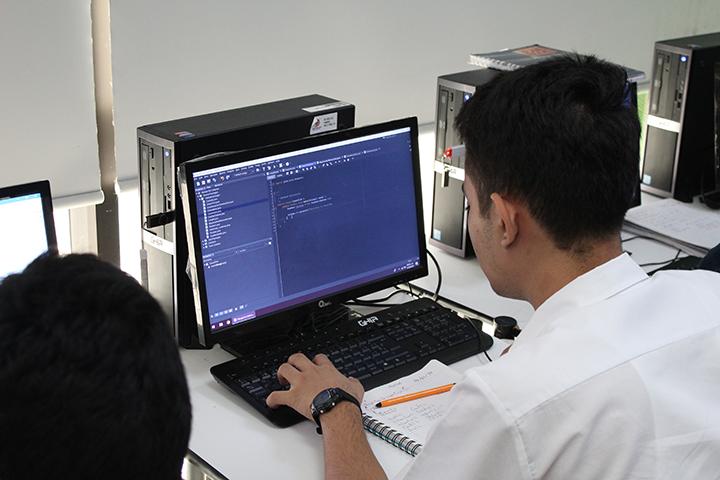 Curso de Programación en Veracruz - Computación del Golfo